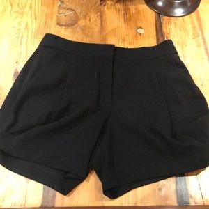 Wilfred 2 black shorts
